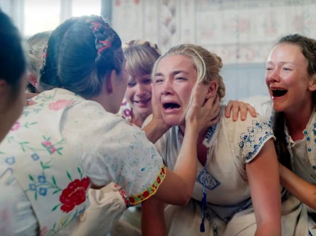 Midsommar - O Ritual (2019)
