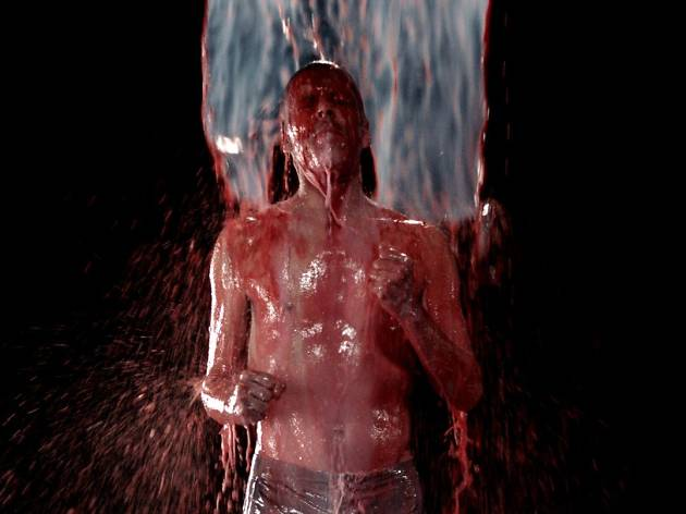 Bill Viola meets Edgar Varèse