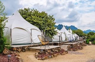 Tendo Glamping (Foto: Alejandra Carbajal)