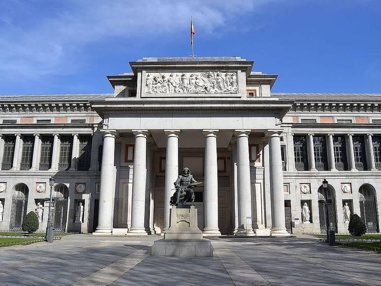 21 secretos alucinantes del Museo del Prado
