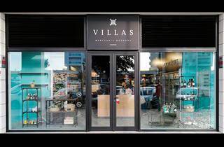 Villas – Mercearia Moderna