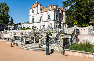 Palácio Marquês de Pombal