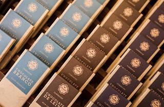 Chocolates Arcádia