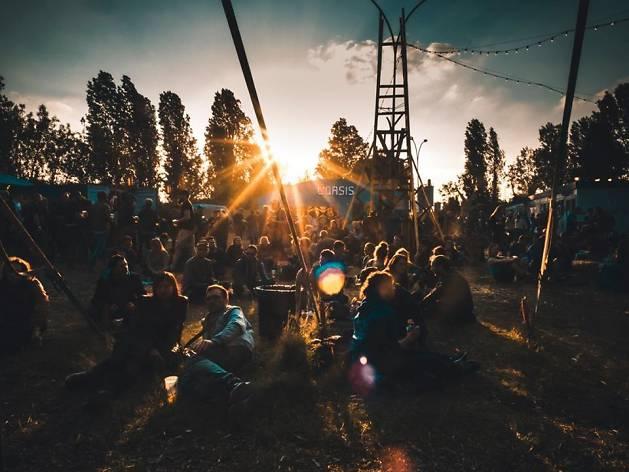 Entente Nocturne Festival 2019