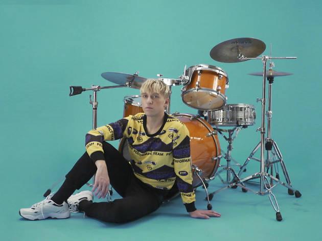 The Drums presenta su álbum homónimo en un concierto irrepetible