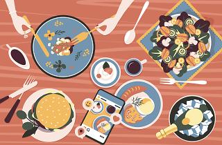 Foodie HK