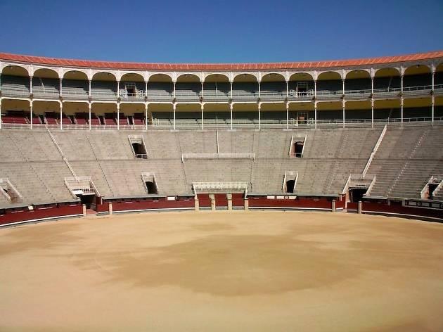 Las Ventas Tour
