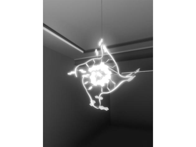 須賀悠介 個展|Modification of destiny