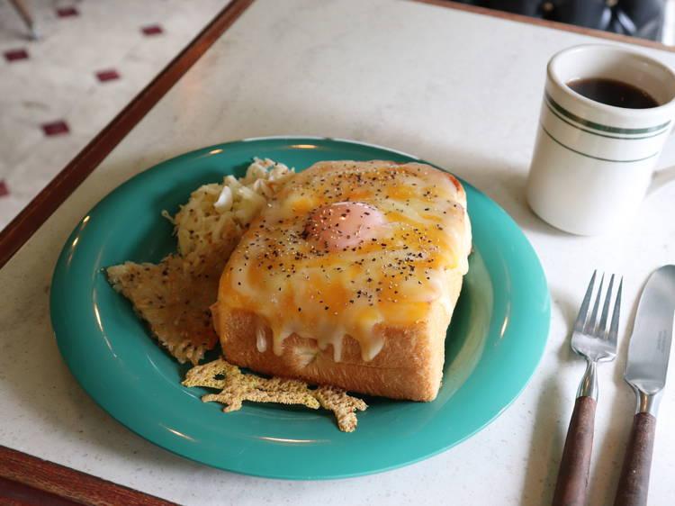 バイミースタンド(Son of the Cheese)