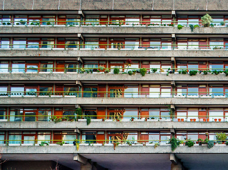 'Soundhouse: Intimacy and Distance': Barbican Online