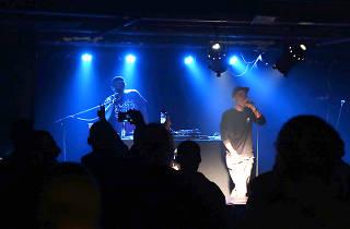 Reunited: Festival of Hip Hop Culture