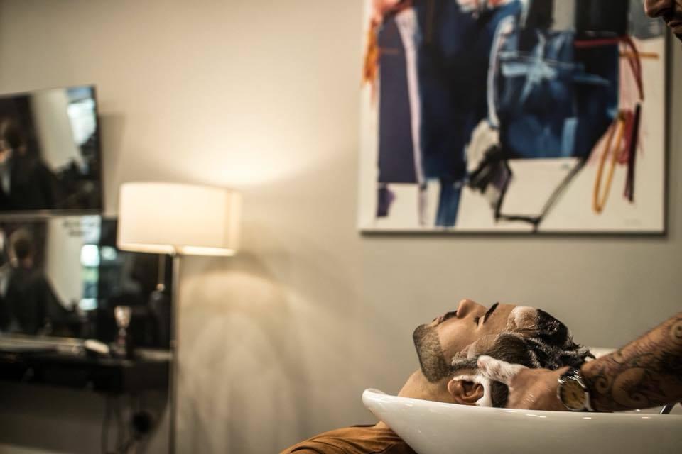 Marco Baltazar Barbershop