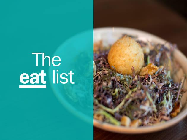 The 14 best restaurants in Berkeley