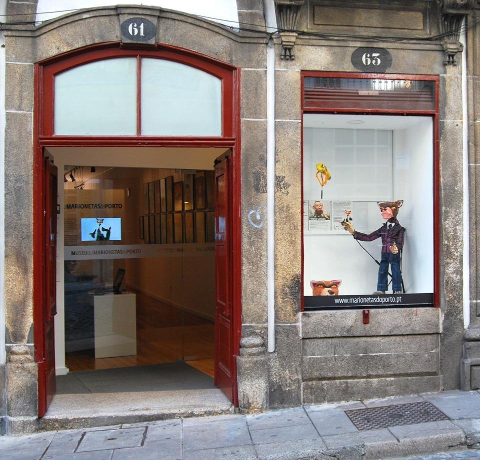 Museu de Marionetas do Porto