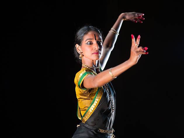 Shantala Shivalingappa in Akasha