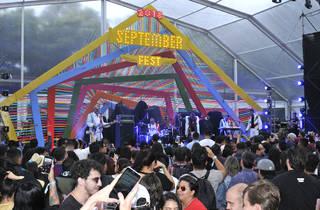September Fest 2019 (Foto: Cortesía September Fest)