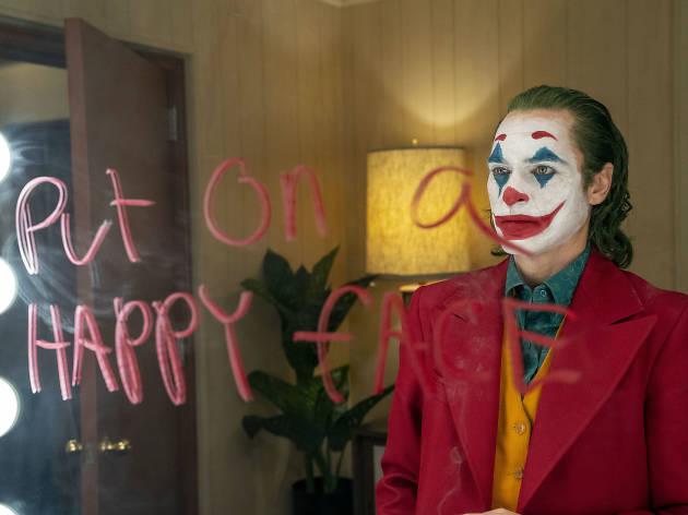 Guasón, la nueva película de Joaquin Phoenix