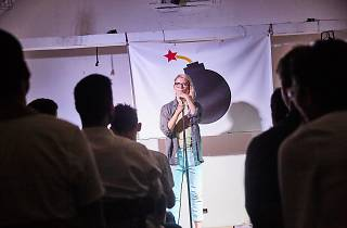 Powerbomb Comedy Festival 2019 supplied