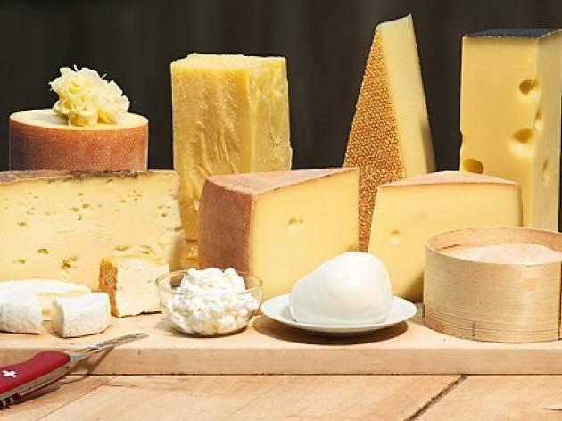 Master Cheese