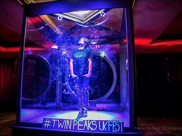 Twin Peaks Festival 2017