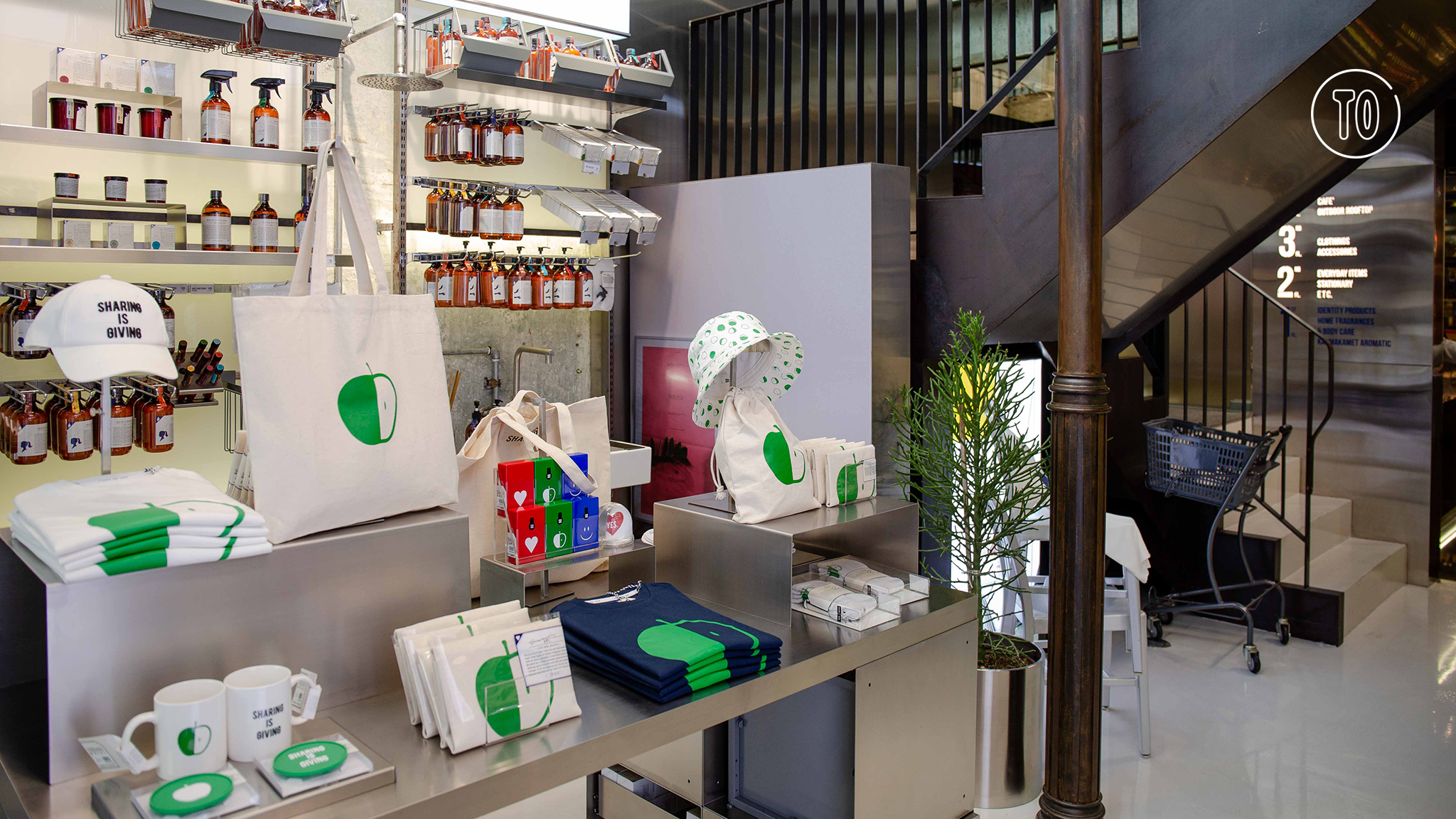 Karmakamet opens a four-story flagship store in the heart of Siam Square