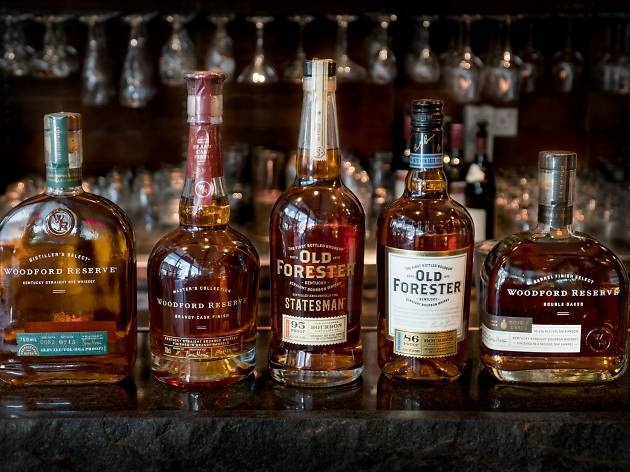The Southern Experience Whisky Pairing Dinner
