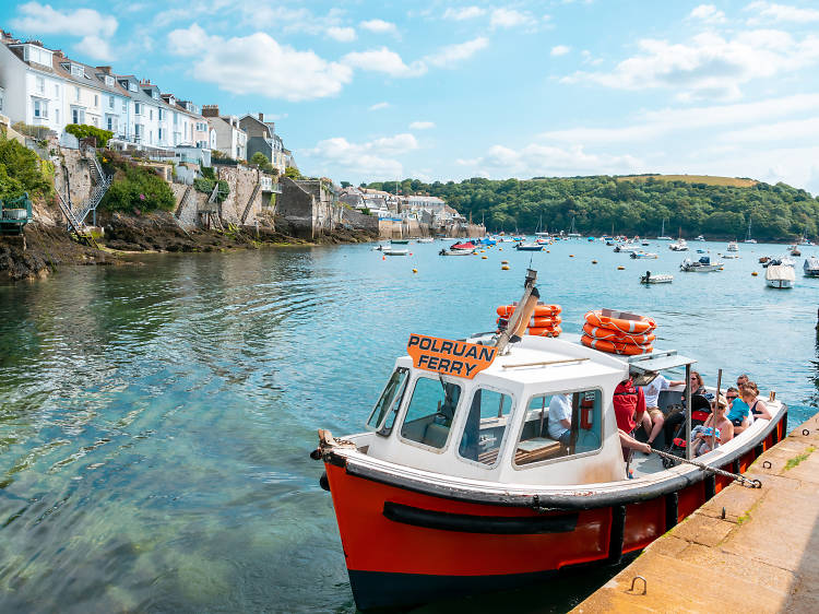 11 things to do in Fowey