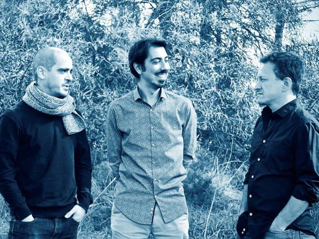 Indra Trio