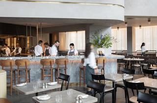 The Stratford Brasserie