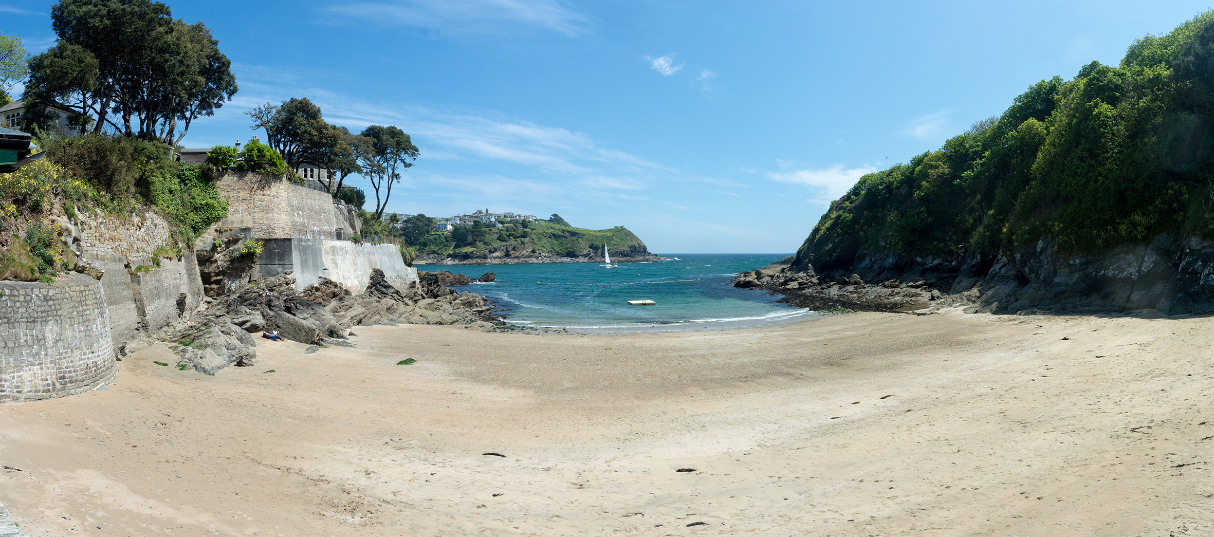 Readymoney Cove