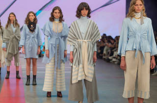 Fashion Week México (Foto: Cortesía Fashion Week México)
