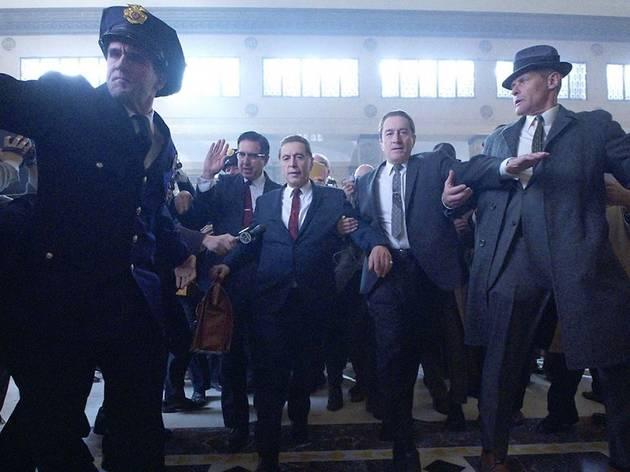 NYFF Review: The Irishman