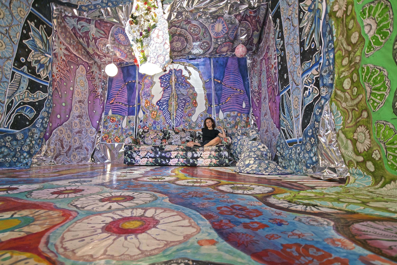 Laurie Shapiro, Alchemy Tunnel