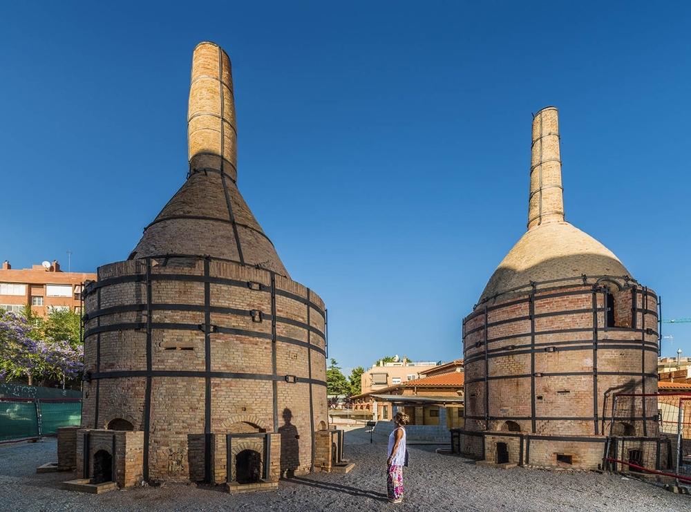 Gaudí Semana de la Artesanía de Cataluña 2019