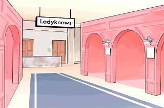 Ladyknows Fes