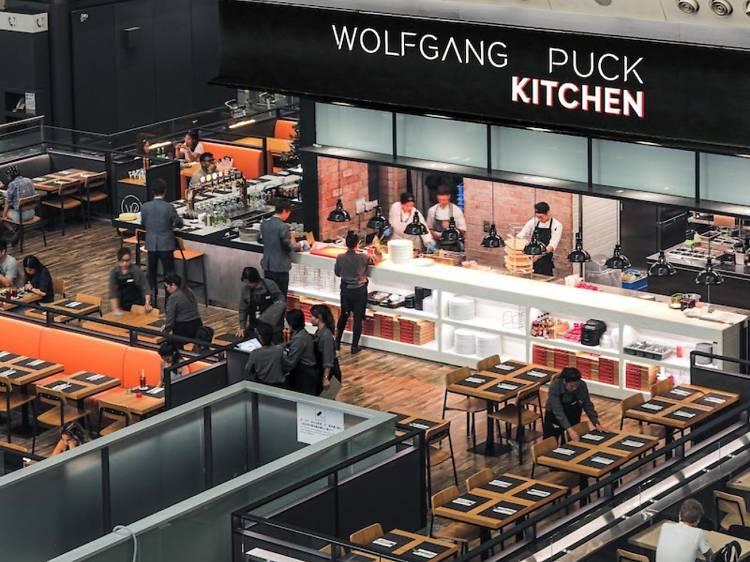 Wolfgang Puck Kitchen