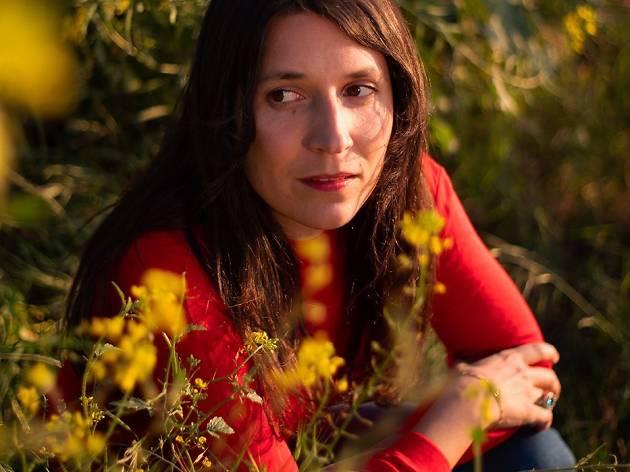 Lorena Álvarez