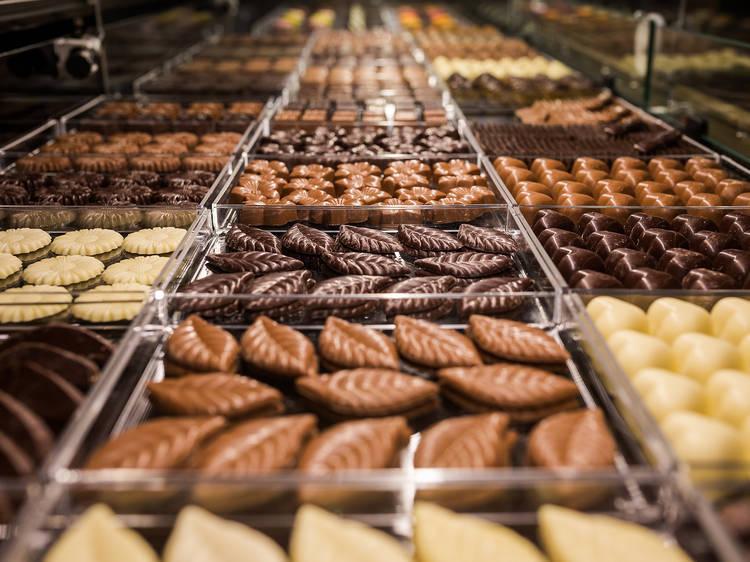 As melhores lojas de doces em Lisboa