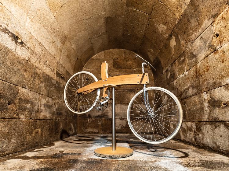 Quatro sítios para comprar bicicletas no Porto