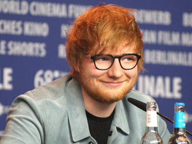 Ed Sheeran has opened a pub in London's Notting Hill