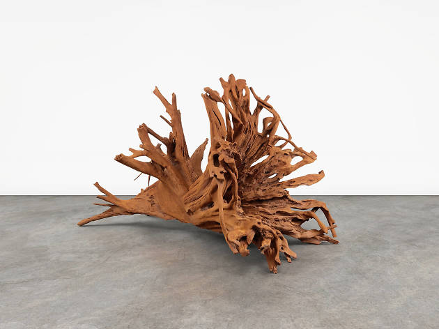 'Roots' at Lisson Gallery