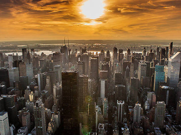 NYC could feel hotter than 90 degrees on Wednesday with potential record-setting heat