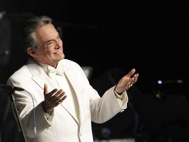 La Filarmónica de las Artes celebra a José José