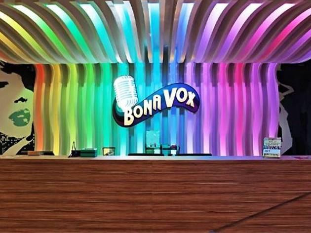 BonaVox Karaoke