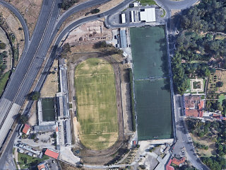 estadio pina manique