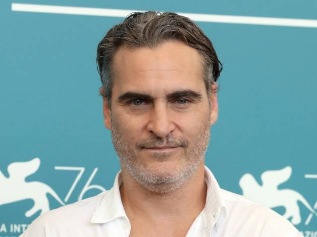 Joaquin Phoenix: 'I wanted the Joker to go f**k himself'