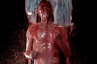 Tristan's Ascension, de Bill Viola