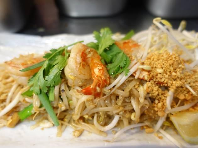 Lam Thai Street Food