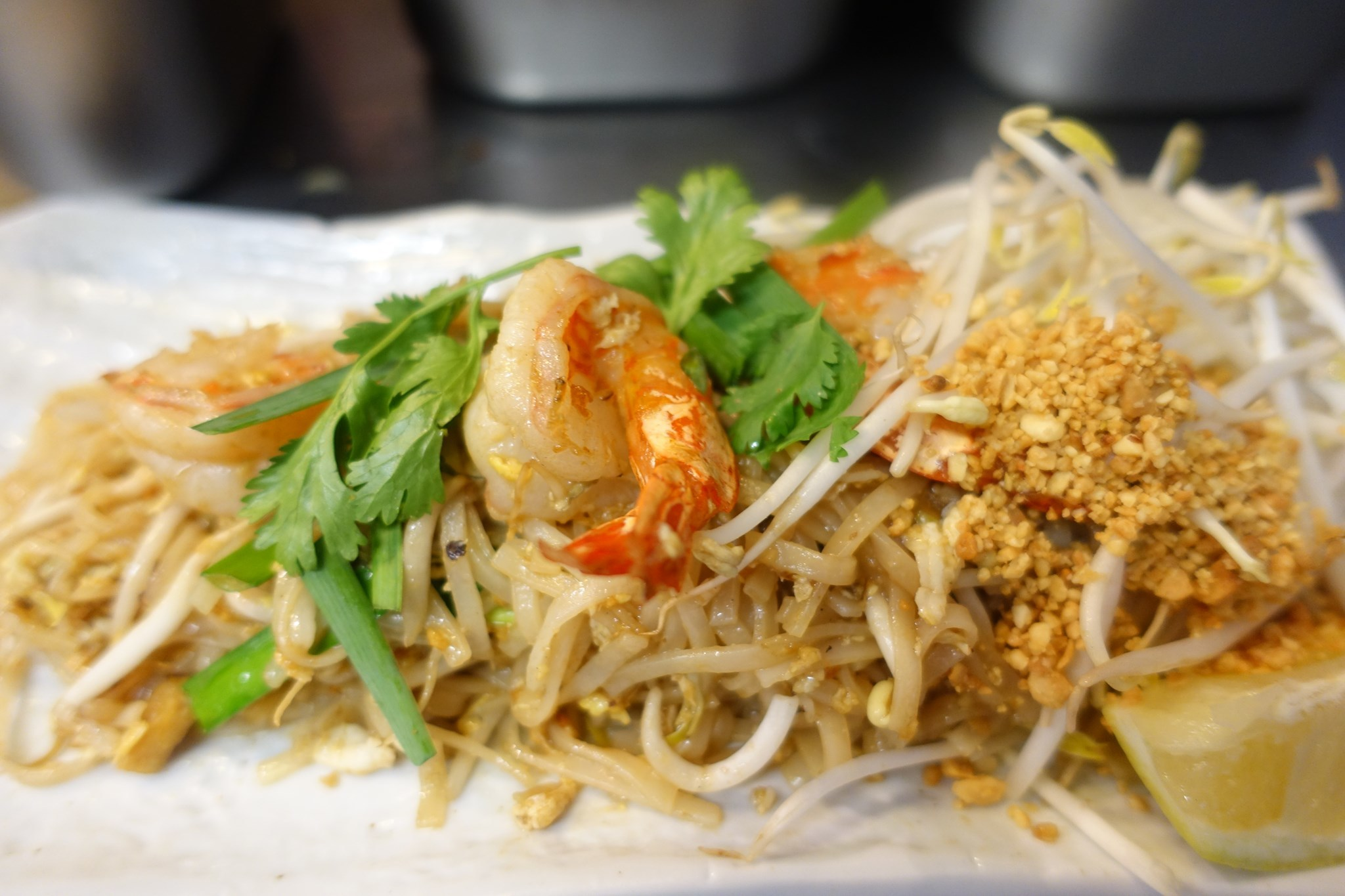 Lam Thai Street Food