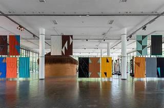 'Las universidades desconocidas' (2016), de Felipe Mújica